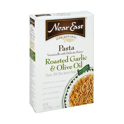 Near East Roasted Garlic & Olive Oil Pasta