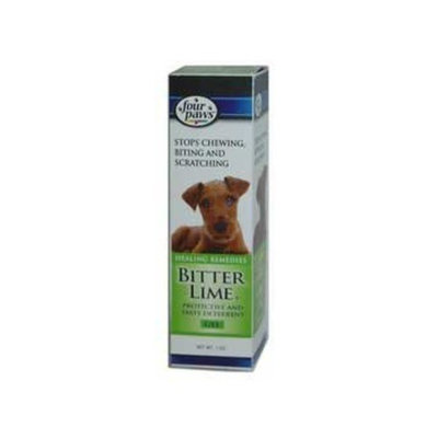 Four Paws BITTER LIME FURNITURE GEL