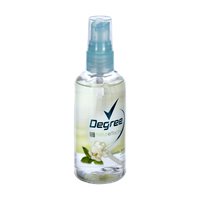 Degree NaturEffects White Flower and Basil Body Mist