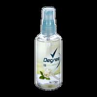 Degree NaturEffects White Flower and Basil Body Mist