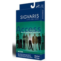 Sigvaris Access 970 Womens Knee High Compression Stockings 20-30 mmHg - Small Short - 972CLLW66972CSSW66