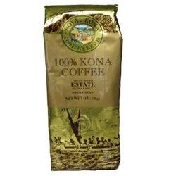 Royal Kona Coffee Royal Kona 100% Kona Private Reserve Coffee - 7 oz.
