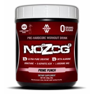 NO3ZCG9 (Sugar Free) - Prime Punch