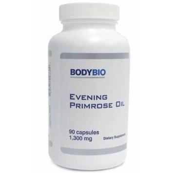BodyBio , Evening Primrose Oil , 90 Capsules
