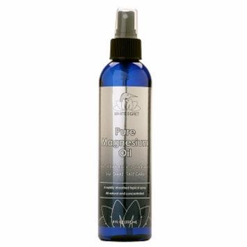 White Egret Pure Magnesium Oil