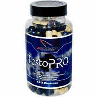 AI Sports Nutrition TestoPro