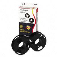 Dataproducts R6800/R6810 Printer Ribbon, Nylon, Black