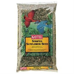Kaytee Striped Sunflower Seed (5 lbs.)