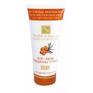 Health & Beauty Obliphicha Body Cream 180 Ml