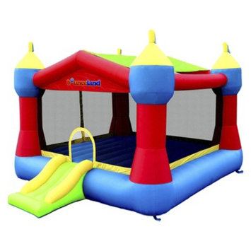 Bounceland Party Castle Bounce House