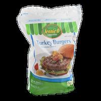 Jennie-O Turkey Burgers - 12 CT