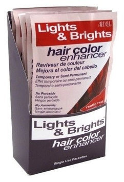 Ardell Lights & Brights Haircolor Enhancer Red