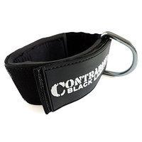Contraband Black Label 3030 2in Heavy Duty Nylon Ankle or Wrist Cuff