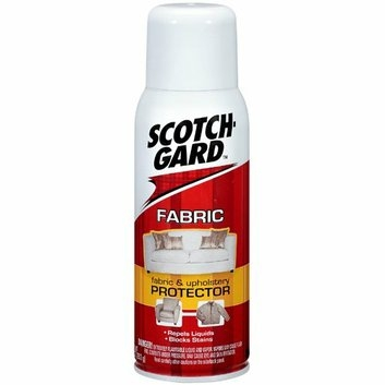 Scotch-Guard Scotchgard Fabric And Upholstery Protector