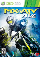 THQ MX vs ATV: Alive