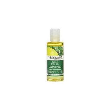 Tisserand Aromatherapy Tisserand Detox Luxury Bath Oil 100ml