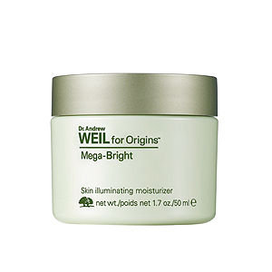 Dr. Andrew Weil for Origins Mega-Bright Skin illuminating moisturizer, 1.7 oz