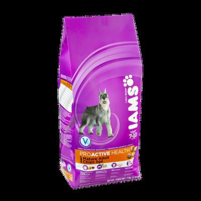 Iams Proactive Health Mature Adult Dog Food