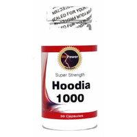 # Hoodia 1000 - Pure 1000 mg 90 Capules - BioPower Nutrition
