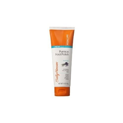 Sally Hansen Foot Care Smoothing Pumice Foot Polish 4oz. (2-pack)