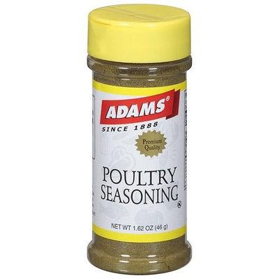 Adams Poultry Seasoning Spice, 1.62 oz