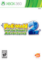 BANDAI NAMCO Games America Inc. Pac-Man and the Ghostly Adventures 2