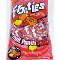 Frooties 360 Piece Bag Fruit Punch