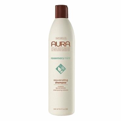 Aura Rejuvenating Shampoo by Naturelle