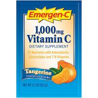 Alacer Corp. EV281 Vitamin Drink Mix Vitamins C/B 1000 mg 50ea/PK Tangerine