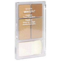 Revlon SkinLights Custom Face Powders