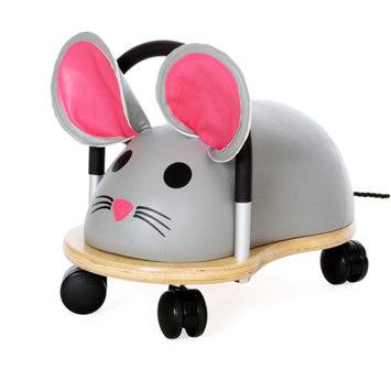 Prince Lionheart - Wheely Bug, Mouse