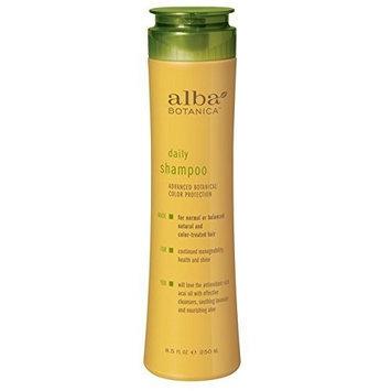 Alba Botanica Hair Care Cleanse Daily Shampoo