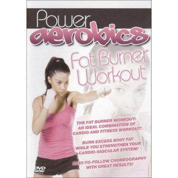 C & B Productions Power Aerobics: Fat Burner Workout (Full Frame)