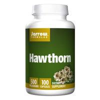 Jarrow Formulas Hawthorn 500mg