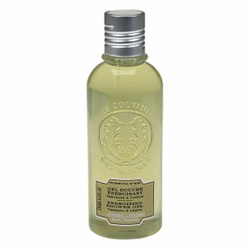 Le Couvent des Minimes Energizing Shower Gel