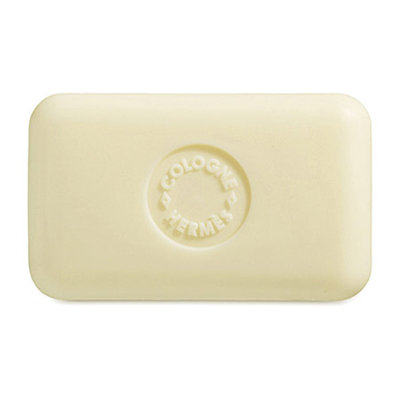 HERMÈS Eau d'orange verte Perfumed Soap w/case 5.3 oz