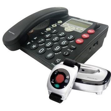 Amplicom PowerTel 765 Responder Amplified Corded Phone Kit 95022 HOP0O7O59-1922