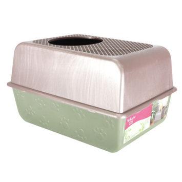 Whisker CityA Top Entry Litter Box