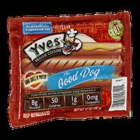 Yves Veggie Cuisine The Good Dog - 9 CT