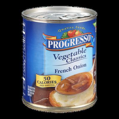 Progresso Vegetable Classics French Onion Soup