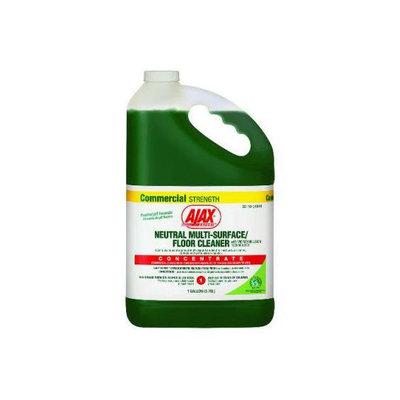 Colgate Palmolive Ajax Expert NutRoll Concentrate Floor Cleaner