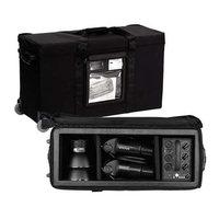 Tenba Air Case Rolling Medium Lighting Case Toploader