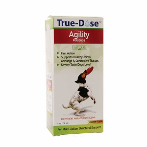 True-Dose Agility For Dogs