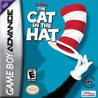 Digital Eclipse Cat in the Hat