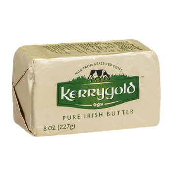 Kerrygold Butter Pure Irish