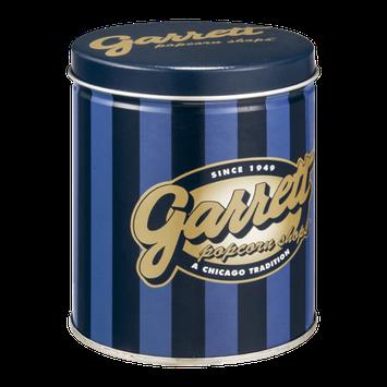 Garrett Popcorn Shops Signature Tin Caramel Crisp & Cheese Popcorn