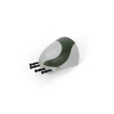 Nose Cone/Batt Hatch: Mosquito