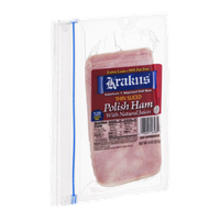 Krakus Thin Sliced Polish Ham Extra Lean