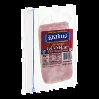 Krakus Thin Sliced Polish Ham Extra Lean