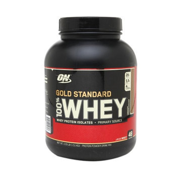 Optimum Nutrition Gold Standard 100% Whey Protein Cinnamon Graham Cracker